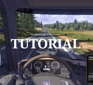 Euro-Truck-Simulation